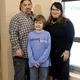 The Di Memmo Family (Photos courtesy of Kristi Shanks Photography)