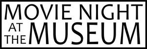 Medium movie night at museum image