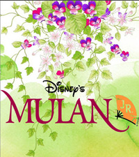 Medium disneys mulan jr