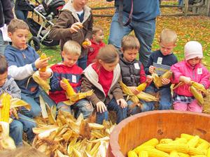 Vermont Harvest Festival - start Oct 12 2019 1000AM