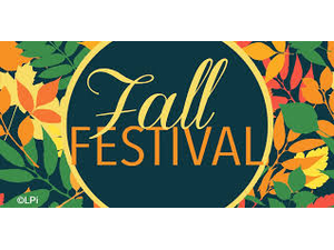 Fall Craft Fair - start Oct 19 2019 1000AM