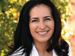 Folsom Center for Family and Cosmetic Detistry Zahra L Hosseini DDS