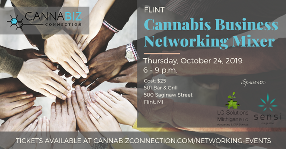 October flint networking fb 2