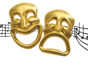 Main image theatermasks