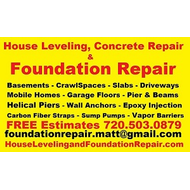 Denver 20foundation 20repair 20  20720 503 0879