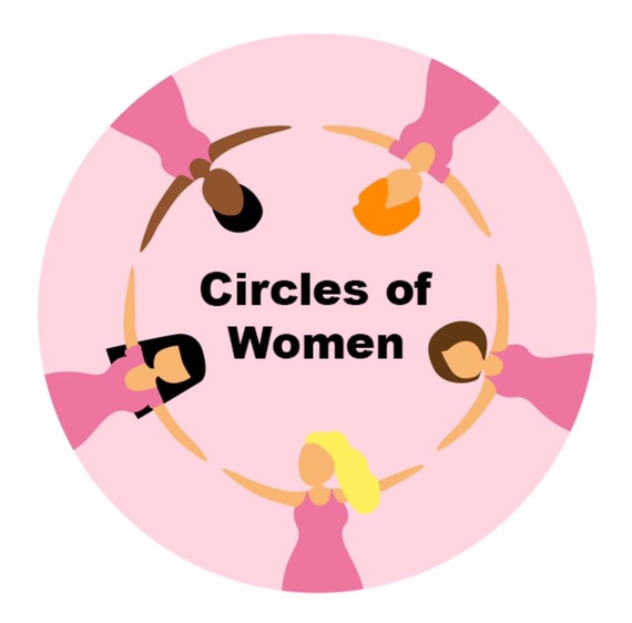 Circles 20of 20women
