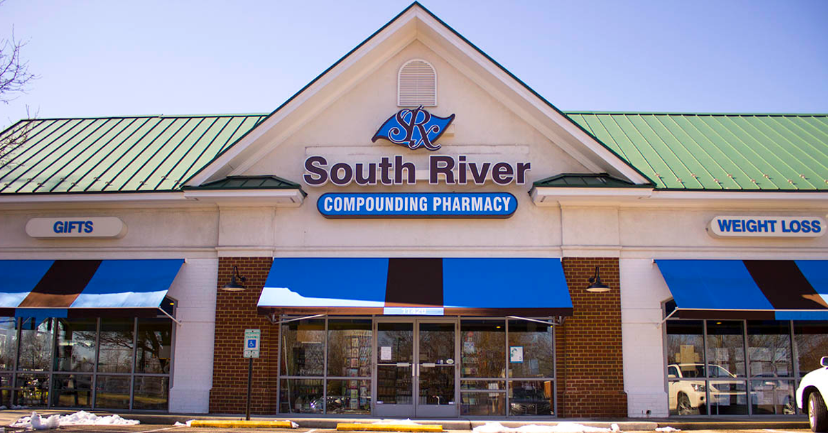 South River Compounding Pharmacy