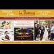 La Provence Restaurant  Terrace
