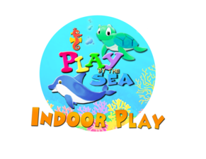 Medium logo with indoor play