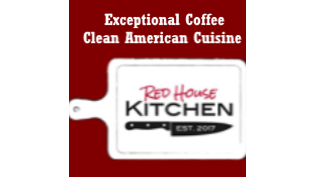 Red House Kitchen