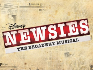 Newsies - start Nov 01 2019 0700PM