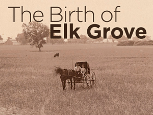 The Birth of Elk Grove
