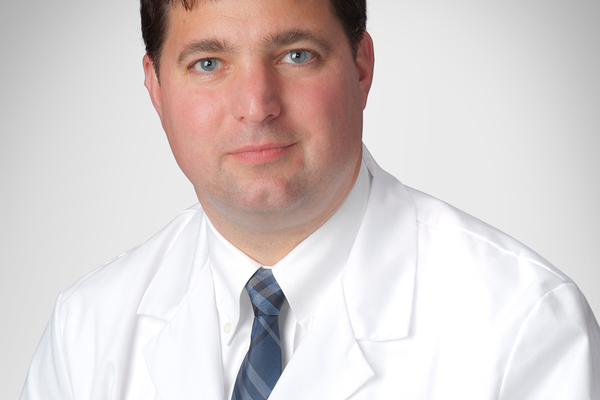 Bryan Robertson, MD, UPMC Heart and Vascular Institute