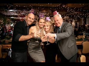 New Years Eve Gala Dinner - start Dec 31 2019 0600PM