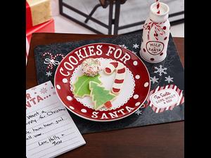 Cookies for Santa Baking for Kids - start Dec 24 2019 1000AM