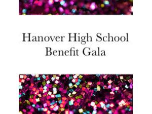 Hanover High School Benefit Gala - start Dec 06 2019 0700PM