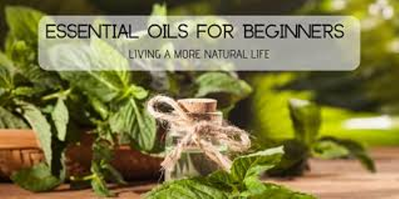 Essential 20oils