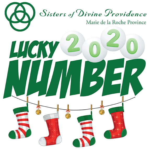 2020 20lucky 20number christmas 20logo