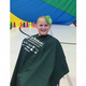 Meredith Winn has raised $6,589 so far for the St. Baldrick's Foundation.