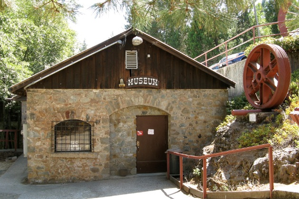 North Star Mining Museum