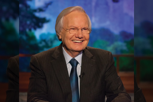 Bill moyers covering climate now
