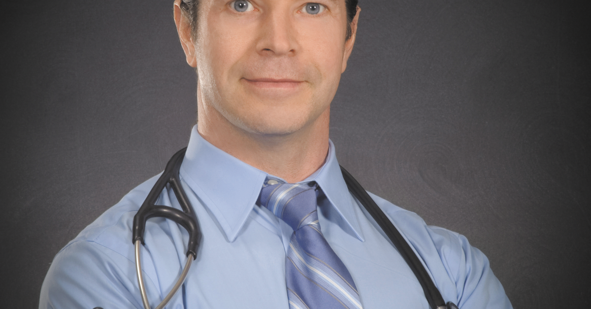 Dr. Matthew C. Lee, MD, RPH; eLEEte Physicians