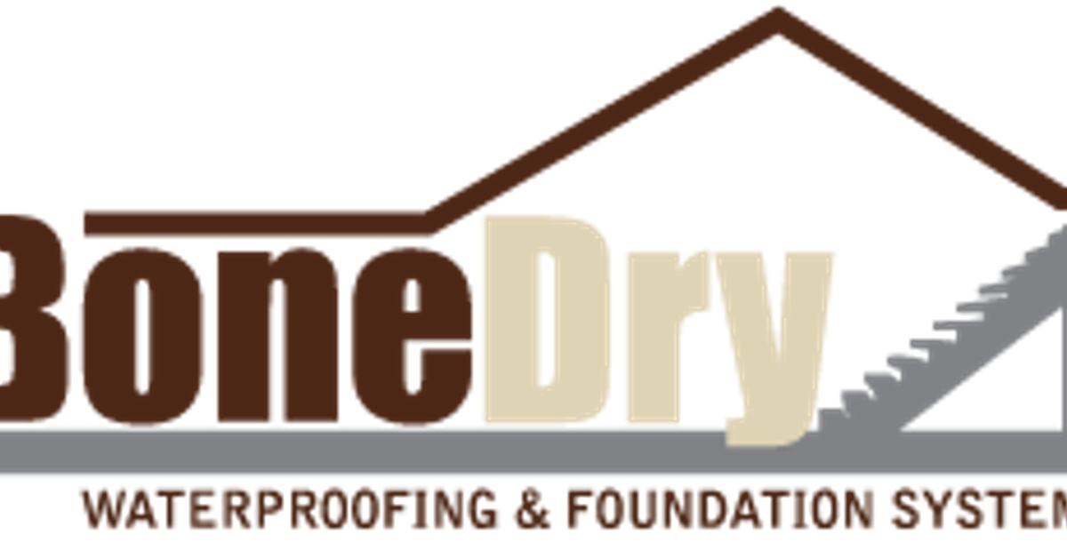 Bone-Dry Waterproofing & Foundation Systems