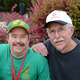 Donald and DeWayne (dad) - Photos by Dante Fontana - © Style Media Group