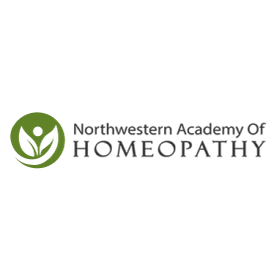 Northwestern 20academy 20of 20homeopathy logo