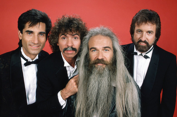 Oak ridge boys