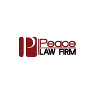 Peace 20law 20firm 20logo