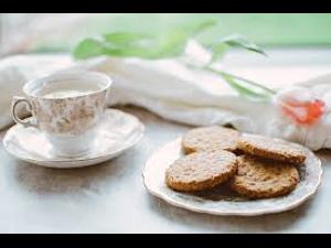 Afternoon Tea  - start Feb 01 2020 0100PM