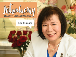 Introducing Lisa Slininger at Intense Therapy