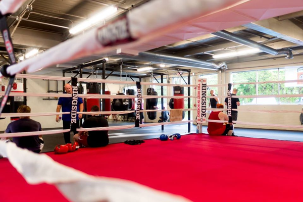 Jack's Boxing Gym