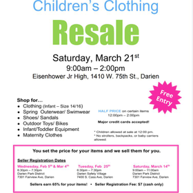 Spring 20clothing 20resale