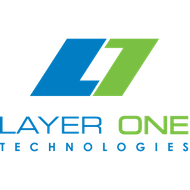 Layer one logo