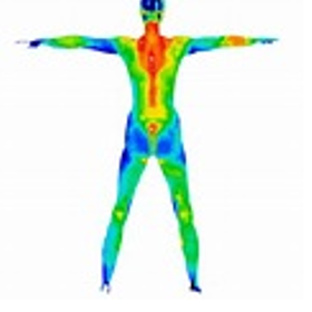 Thermography 20man