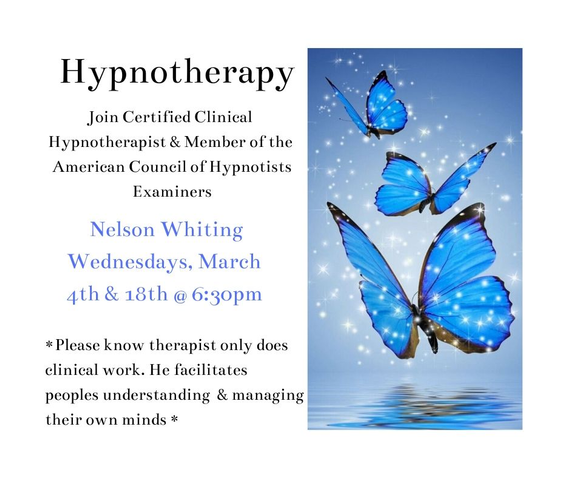 Hypnotherapy 203