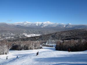 46th Annual Mount Washington Cup XC Ski Race - start Mar 07 2020 0730AM