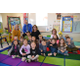Jordan Bank Kindergarten Center turning the page with online story time series
