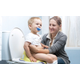 Potty Training Is a Big Step This Psychologist Mom Says Dont Expect Perfection