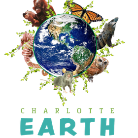 Charlotte earth day transparent