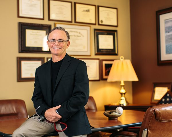 Dr. James Tracy, Allergy, Asthma and Immunology Associates