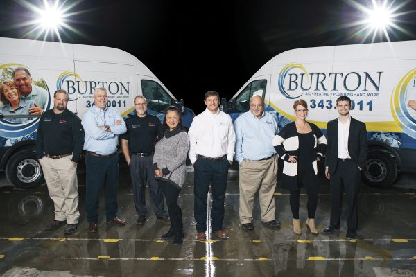 Burton A/C, Heating, Plumbing & More