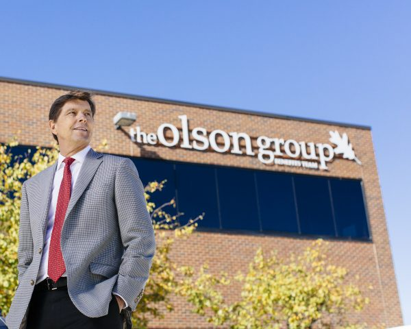 Tim Olson of The Olson Group