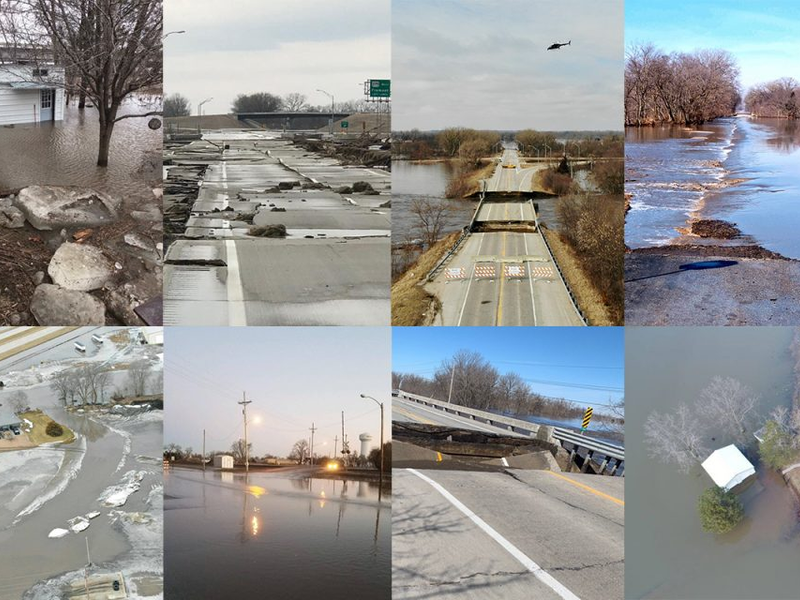 Nebraska Flood Cleanup Tip Sheet | Omaha Magazine
