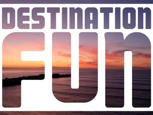 Destination Fun 3 Vacation Spots Near You