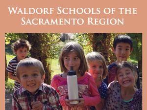 Waldorf Schools of the Sacramento Region Summer Camps