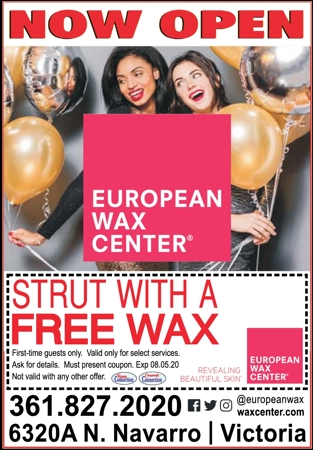 Eurpean 20wax 20center 20  20v cc 20  20june july 202020
