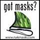NAK Face Masks - Tucson AZ
